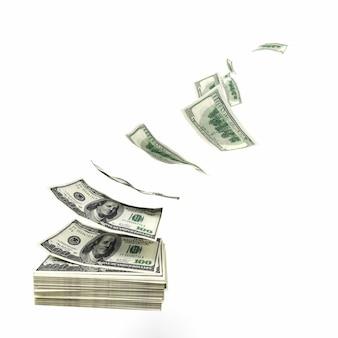 Marnuj pieniądze