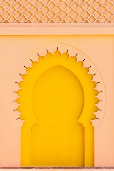 Maroko architektura