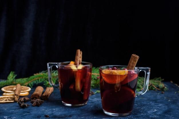 Martwa natura, jedzenie i picie, koncepcja sezonowych i świątecznych