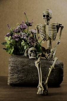 Martwa natura z czaszką, zestaw opowiadań