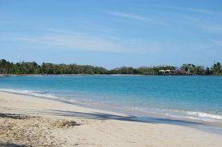 Martynika wyspy, turystyka