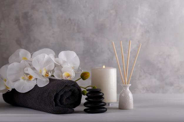 Masaż spa i wellness