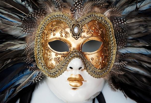 Maska wenecka