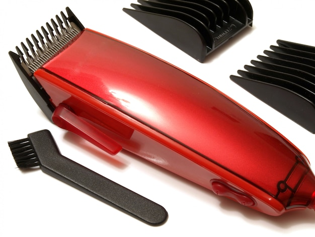 Maszyna do fryzury