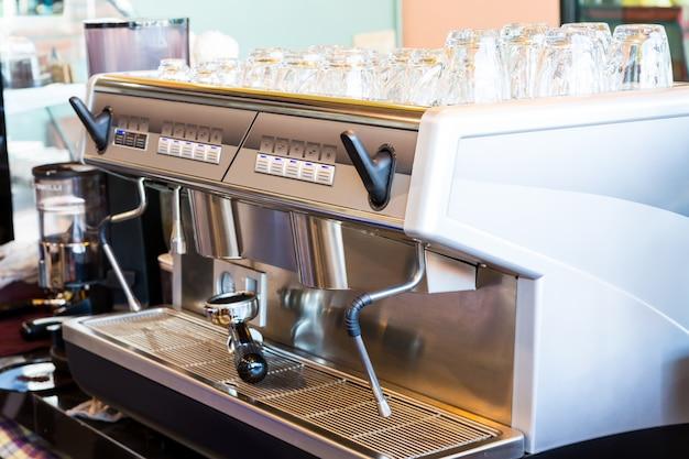 Maszyna do kawy
