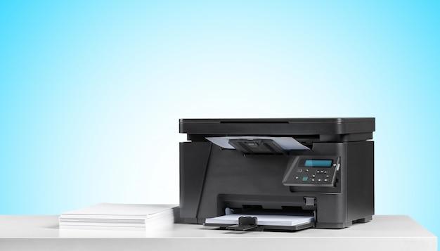 Maszyna do kopiowania drukarek