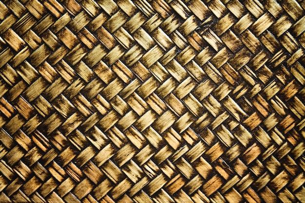 Materiał splot diamentowe powierzchni tła