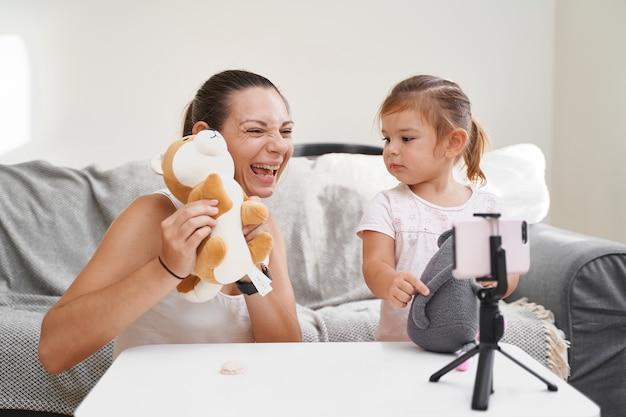 Matka z dzieckiem streaming wideo online