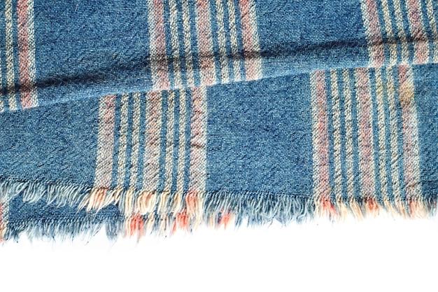 Mauhom, tajski wzór tekstylny starszej tajskiej tkaniny z bawełny.