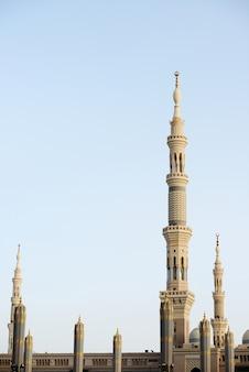 Meczet al madina
