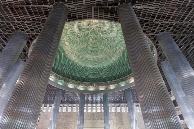 Meczet istiqlal