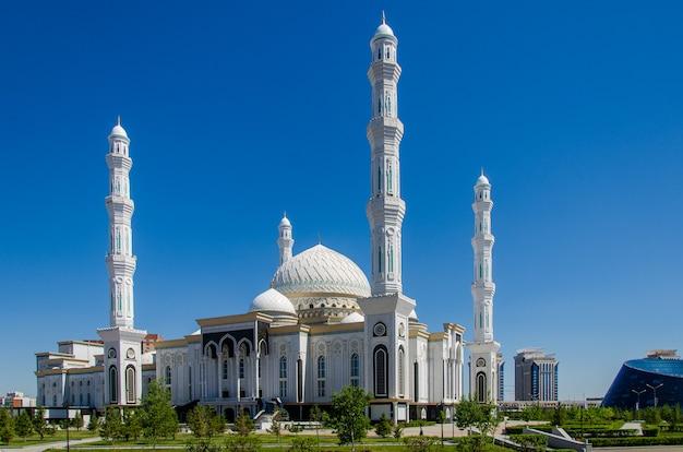 Meczet sułtana hazret