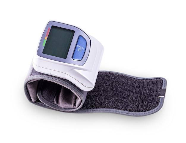 Medyczne urządzenie elektryczne do pomiaru ciśnienia