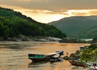 Mekongu