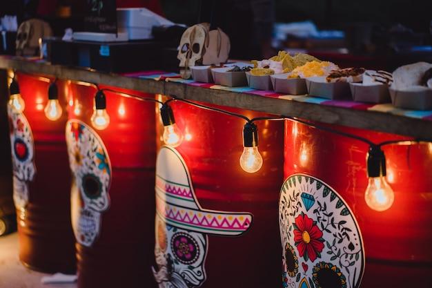 Meksykański styl