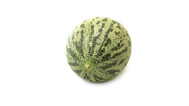 Melon kantalupa.