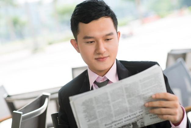 Menedżer czytania