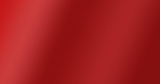 Metaliczne czerwone tło