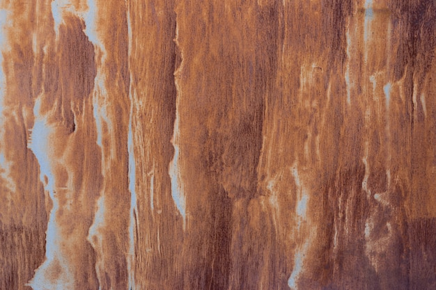 Metalowa rdza tekstura tło.