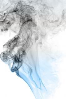 Mgiełka dymu
