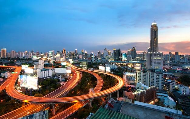 Miasto bangkok