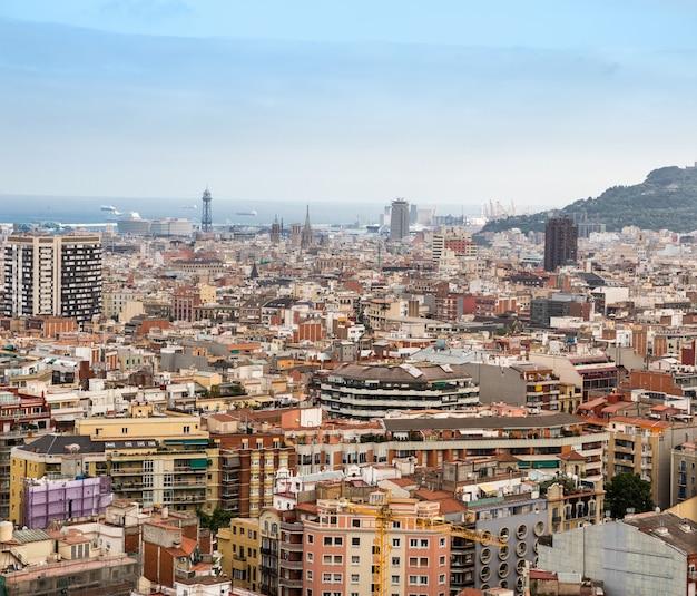 Miasto barcelona