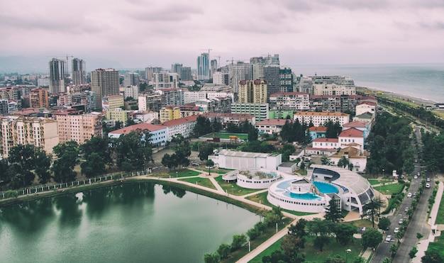 Miasto batumi