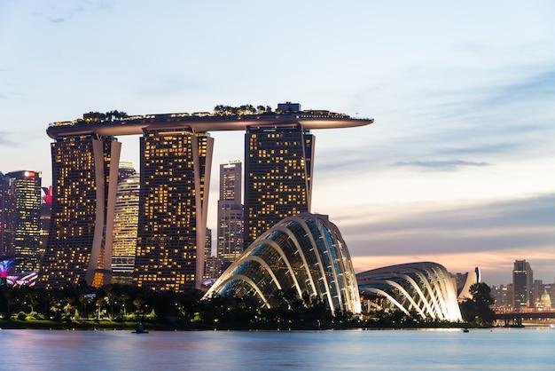 Miasto singapur