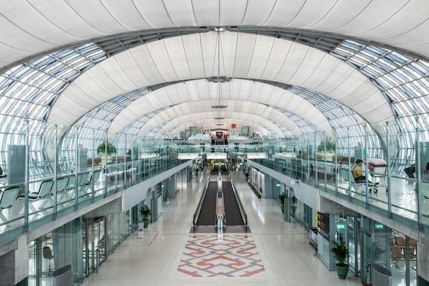 Międzynarodowy port lotniczy suvarnabhumi