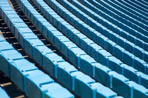 Miejsca na stadionie