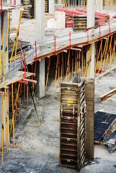 Miejsce budowy