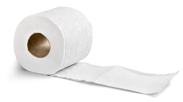 Miękki papier toaletowy