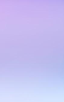 Miękkie gradientne tło, kolorowy pastelowy design