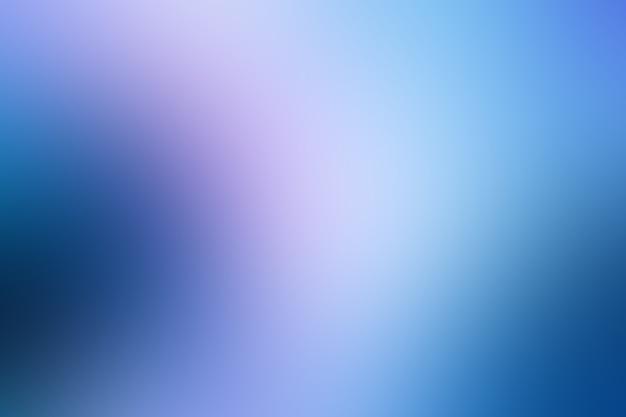 Miękkie streszczenie tło gradientowe. kolor płynący fantasy tło. niebieski i różowy.
