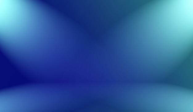 Miękkie, vintage, gradientowe rozmycie tła z pastelowym kolorem dobrze służy jako prezentacja produktu w pokoju studyjnym...