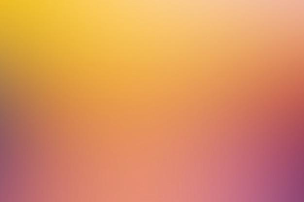 Miękkie zachmurzenie to pastelowe gradienty, abstrakcyjne tło nieba w słodkim kolorze.