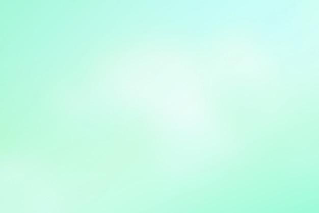 Miękkie zachmurzone pastelowe tło gradientowe