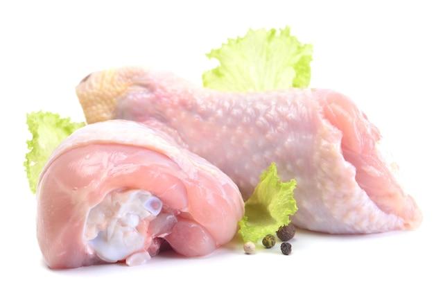 Mięso kurczak