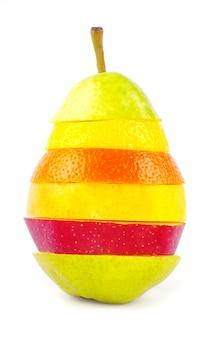 Mieszanka owoców