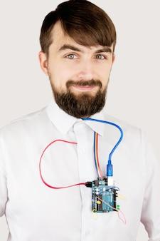 Mikroelektronika programowania komputerowego