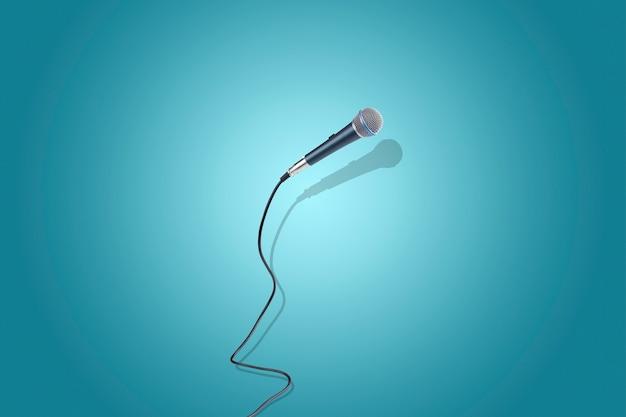 Mikrofon lewitujący