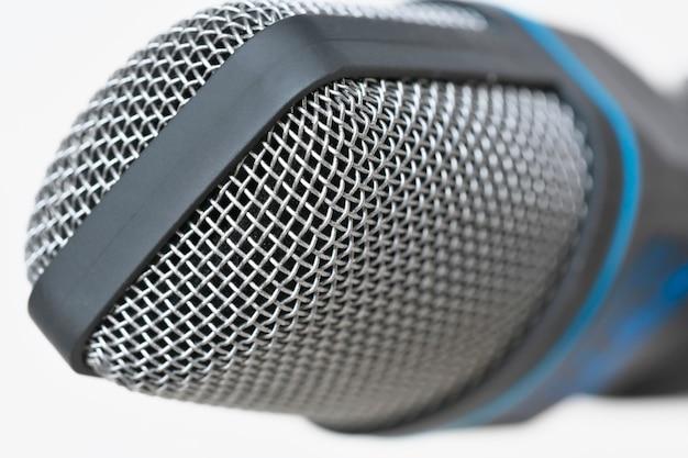 Mikrofon pojemnościowy do nagrywania dźwięku