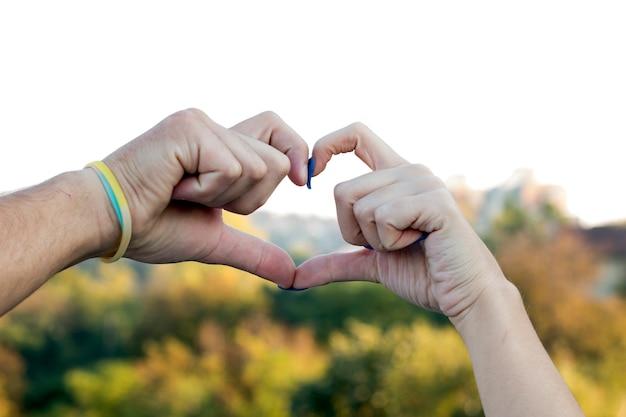 Miłość jest wszechobecna