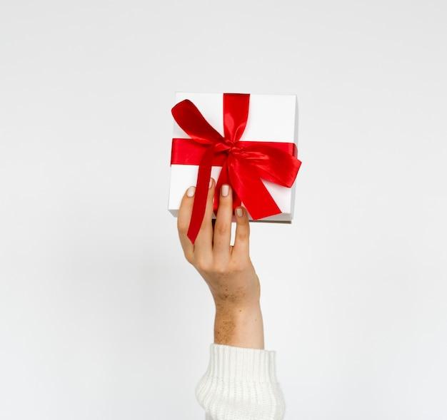 Miłość projekt znak symbol prezent