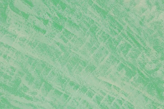 Minimalistyczna monochromatyczna zielona tapeta