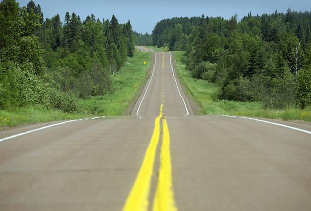 Minnesota highway