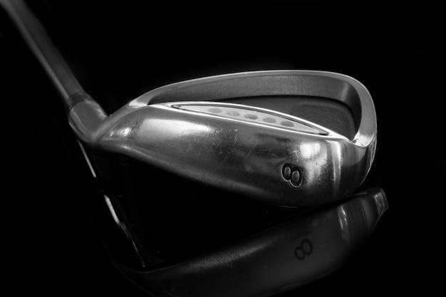 Miotacz golfa