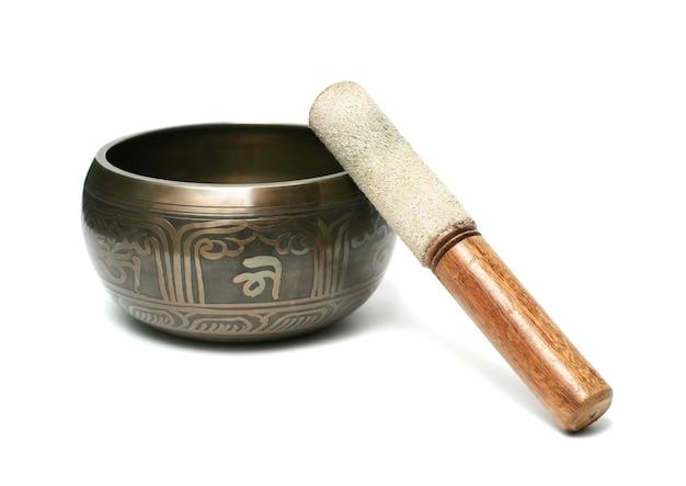 Miska tybetańska