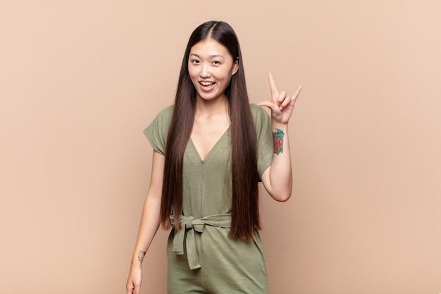 Młoda ładna chinka
