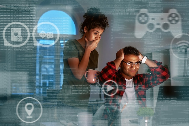 Młodzi indyjscy twórcy gier stracili pieniądze i byli bardzo zdenerwowani